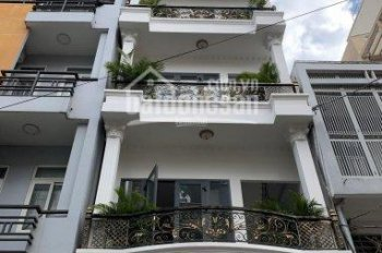 Cho thuê tòa nhà KD căn hộ đường Số 2 Cư Xá Đô Thành, Q 3, 1T 5 lầu, 5 phòng lớn, giá thuê 68tr/th