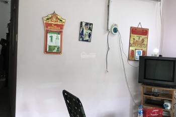 Cho thuê nhà cách MT 1 căn đường Chu Thiên, hiệp Tân, Tân Phú. DT: 8x13m, có nội thất. Giá 10 tr/th