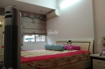 Cho thuê căn hộ tại 23C Tông Đản, có thể ở luôn hoặc làm homestay