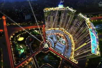 Sunshine City, KM gói nội thất 500tr, CK 8%, giá sau CK chỉ 3,7 tỷ/3PN căn góc, full nội thất ngoại