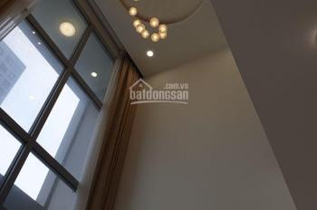 Cho thuê căn hộ Duplex tầng 18 tòa A1 Vinhomes Gardenia: 100m2 - 3PN, Đông Nam view bể bơi