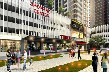 Cần cho thuê nhà tại TRẦN DUY HƯNG ko giới hạn mô hình kinh doanh diện tích 500m2x3 tầng