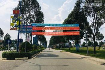 Bán đất ngay khu công nghiệp Bàu Bàng giá chỉ 565tr/nền ck 10 chỉ vàng LH 0931 413 492