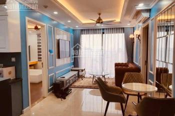 Cho thuê căn hộ số 09 Eco Green Nguyễn Xiển: 70m2 - 2PN, đầy đủ đồ, giá 10 triệu/tháng vào ở ngay