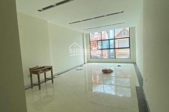 Bán nhà mặt phố Phú Đô, 5 tầng, sổ 75 m2, tổng 500m2 sử dụng, MT 4.5m, chỉ 10.3 tỷ