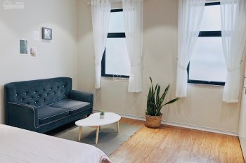 Cho thuê Studio Apartment Hai Bà Trưng DT 30m2 đầy đủ nội thất lh: 0944146519