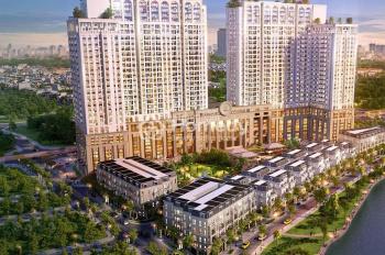 BQL Roman Plaza cho thuê 2PN, 3PN DT: 78m2 - 97m2, làm VP hoặc ở giá từ 9tr/th. 0974.888.904