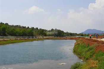 Bán đất nghỉ dưỡng Đà Lạt, Bảo Lộc 300tr