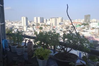 Bán căn hộ tuyệt đẹp thuộc chung cư Lavo Corporation Nguyễn Sơn, Tân Phú giá chỉ 2.45 tỷ!