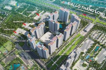Bán Shophouse Vinhomes Smart City, vị trí đẹp nhất dự án giá 3,5 tỷ
