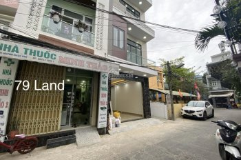Bán nhà đường Huỳnh Ngọc Huệ, Đà Nẵng