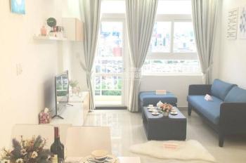 Chính chủ cần tiền gấp bán nhanh căn hộ 1PN + giá 1,3tỷ. LH: 0938880685 view đẹp không bị nắng