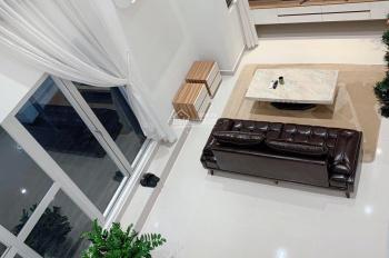Cho thuê Penthouse sky garden 1 mới decor đẹp 3 pn 3wc giá 40 triệu  ,Lh 0903113881 Nguyên