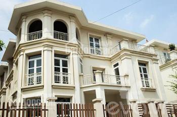 Chính Chủ Bán biệt thự song lập 16B1 Làng Việt Kiều Châu Âu - Mỗ Lao, Hà Đông HN 0965557075