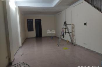 Cho thuê tầng 1 làm văn phòng tại Văn Quán, Hà Đông