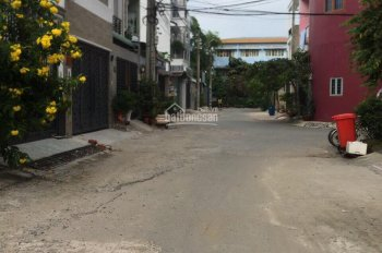 Bán đất tại đường 22 - P. Linh Đông - Q. Thủ Đức - Hồ Chí Minh