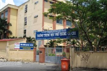 Chính chủ cần bán nhanh nhà trung tâm Củ Chi gần UBND huyện