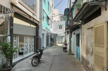 HXH tận nơi Cư Xá Nguyễn Đình Chiểu, Q. PN, 4.1x17m(1T, 1L) giá 5.79 tỷ TL