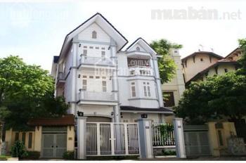 Bán gấp nhà 101m2 mặt ngõ Otô tránh nhau phố Tô Ngọc Vân quận Tây Hồ