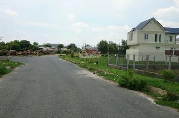 Chính chủ cần bán nhanh nhà trung tâm Củ Chi, gần UBND huyện