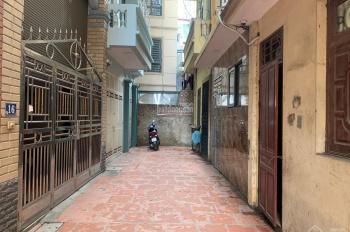 Cho thuê nhà mặt đất chính chủ 55m2 4 tầng phố Bùi Xương Trạch