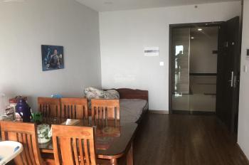 Cho thuê căn hộ chung cư 1PN + 1 full nội thất 55m2 tòa The Zen Gamuda, 10 tr/tháng, LH 0936332412