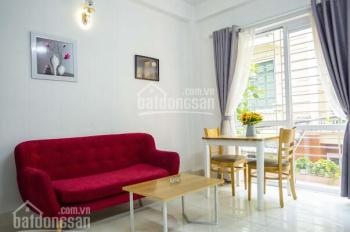 Căn hộ mới đủ đồ cao cấp tại Đỗ Quang 1pn 1pk giá chỉ từ 8tr8, lh chính chủ: 0974014908