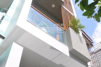 Bán gấp nhà mặt tiền đường Ba Vân, phường 14, Tân Bình, DT: 4x15m, 4 lầu, HĐ thuê 30tr/th, 12.2 tỷ