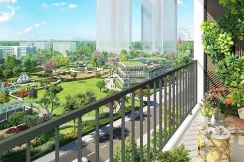 Bán căn hộ  EcoGreen Saigon Quận 7 tòa HR3 57m2 giá HDMB + CL 48 triệu LH 0937844846