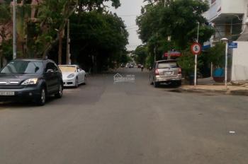 Bán nhà mặt tiền đường số 85, P Tân Quy, Q7, DT 4 x 15, 3 lầu, 4PN, đường trước nhà 14m, giá 9,6 tỷ