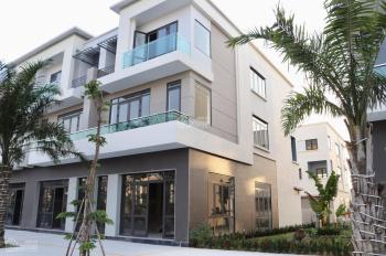 Bán biệt thự song lập khu dự án Centa City Bắc Ninh giai đoạn 2, 135m2, giá 4,8 tỷ, LH 0963640008