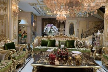 Cần bán biệt thự Chateau Phú Mỹ Hưng Q7, DT 770m2 bán 145 tỷ. LH O916.59.2244 E Hoa