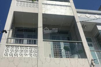 Bán nhà MTKD Gò Dầu, P.Tân Quý, 4x24m, 2 lầu, giá 15.7 tỷ TL, LH 0938 504 555