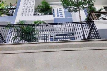 Bán gấp nhà sau lưng Vincom Phan Văn Trị, P5, Gò Vấp.dt 4x15m,T2L hxh thông, 5 tỉ 2. LH: 0908593900
