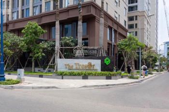 Giỏ hàng chuyển nhượng căn hộ The Tresor - 2PN - Giá từ 4.2 tỷ view sông - 3PN, giá 5.6 tỷ
