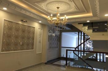 Nhà HXH đường Phạm Văn Hai quận Tân Bình. DT: 4.3x11m, nhà 5 tầng giá rẻ chỉ 7,5 tỷ