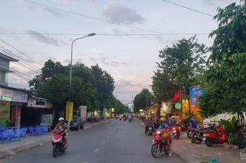 Bán đất mt Trần Hưng Đạo 110m2 kinh doanh vị trí VIP giá chỉ 6.8 tỷ