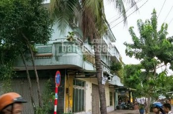 Bán nhà góc 2 mặt tiền đường số 14 và 45 P.Tân quy, Quận 7