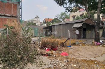Cho thuê 1 lô đất 400m2 mặt tiền Nguyễn Văn Hưởng, Thảo Điền, Q2