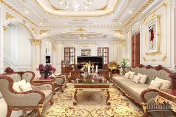 Sở hữu ngay HXH căn Thạch Thị Thanh, Tân Định, Q1. DT: 64,8m. KC:4 tầng, chỉ: 12 tỷ. 0917457399