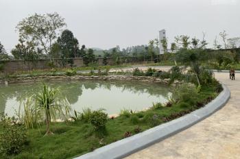 Bán khu nghỉ dưỡng đẳng cấp 5 sao 5200 m2 tại Lương Sơn, Hòa Bình, 8 tỷ