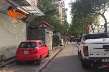 Cho thuê MB ngõ 87 Trường Lâm, Đức Giang ,Long Biên Dt 200m2 giá 10tr