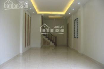 Bán nhà xây mới Vạn Phúc - Hà Đông, (35m2x4T), 2,55tỷ. 0936289550