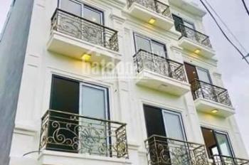 Bán nhà La Khê (33m2*4T*3PN) , ngõ rộng thoáng , thiết kế cực đẹp . có điều hòa.lh.0396.483.991