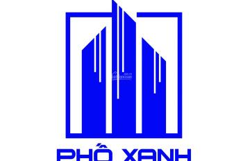 Cho thuê nhà đường Nguyễn Hữu Thọ, 2 tầng đối diện bệnh viện Quân Y