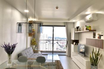 Cho thuê căn hộ Gold View, 2 phòng ngủ, view đẹp Bitexco Q1, Mỹ Ngọc - 0901.373.286