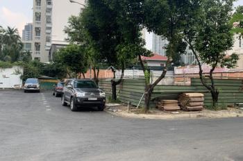 Bán ngay lô đất Nguyễn Quý Đức đoạn đẹp- xây cao, An Phú, Quận 2 Dt 5x20m, giá 19 tỷ TL