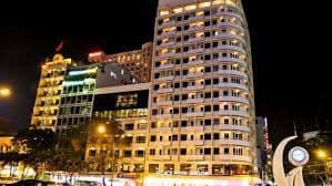 Bán nhà mặt tiền Hồ Tùng Mậu, Quận 1. DT: 8,2x21m 4 lầu giá 120 tỷ LH: 0909.618.239 gặp Bình