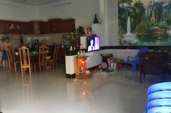 Bán nhà 1 lầu 1 trệt mặt tiền Nguyễn Đình Chiểu, Dĩ An, Bình Dương