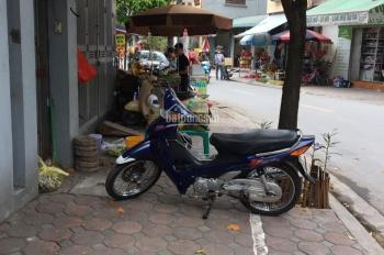 Cho thuê Mb Nam Dư ,Hoàng Mai HN ,DT 250m2 giá 30tr